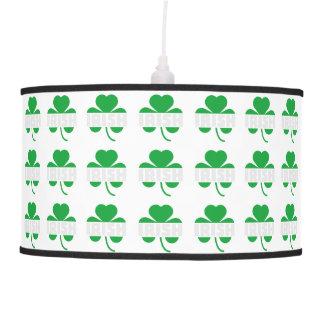 Luminária De Teto Trevo irlandês Z2n9r do cloverleaf
