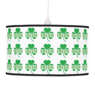 Luminária De Teto Trevo irlandês Z9t2d do cloverleaf