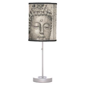 Luminária Fé da ioga de Buddha do vintage