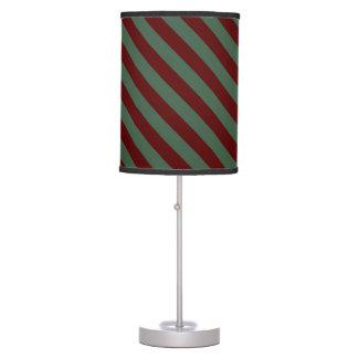 Luminária Listras do Natal