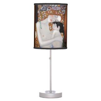 Luminária Meu Klimt Serie: Mãe & criança