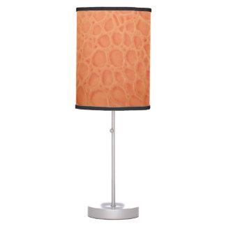 Luminária Pele anfíbia