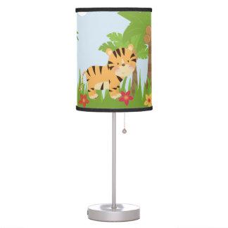Luminária Safari