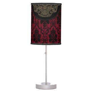 Luminária Textura do Victorian