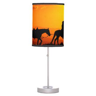 Luminária Vaqueiro-Vaqueiro-texas-ocidental-país ocidental