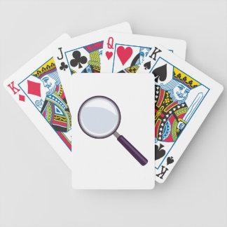 Lupa Baralhos De Pôquer