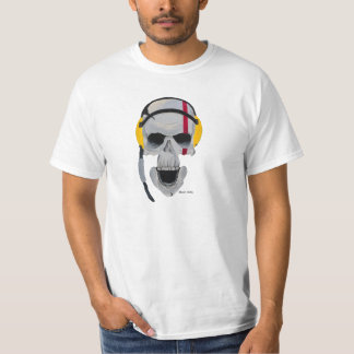 Luta Camiseta