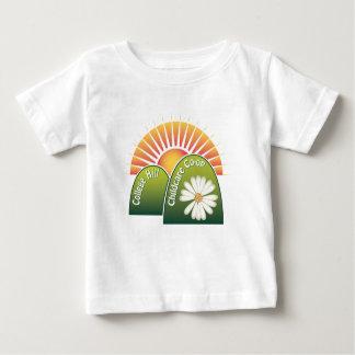luva Criança-curta Camisetas