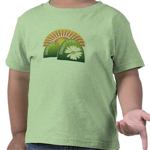 luva Criança-curta Tshirts