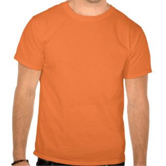 Luva curta do STS dos homens corajosa T-shirt