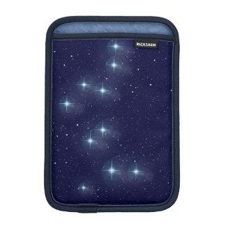 Luva De iPad Mini A Via Láctea da constelação do guardião do urso