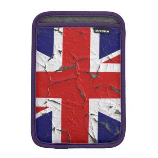 Luva De iPad Mini Bandeira unida de Kindom Union Jack
