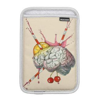Luva De iPad Mini Cérebro suculento