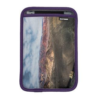 Luva De iPad Mini Cratera o Vale da Morte de Ubehebe