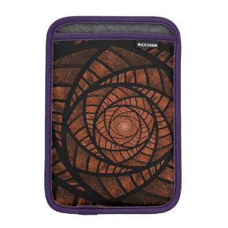 Luva De iPad Mini Espiral de Brown