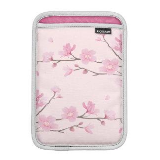 Luva De iPad Mini Flor de cerejeira - rosa
