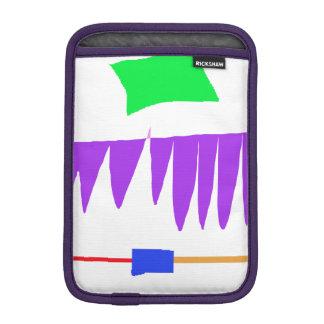 Luva De iPad Mini Novo-Gradual