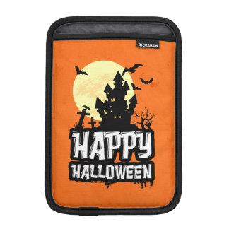 Luva De iPad Mini O Dia das Bruxas feliz