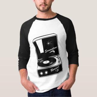 Luva de Sommatone Roaring-20 3/4 Tshirts
