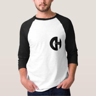 Luva do AO 3/4 Tshirt