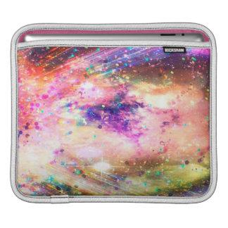 Luva do iPad de Stardust Bolsas Para iPad