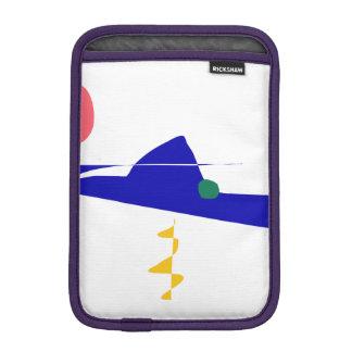 Luva iPad Mini Campo