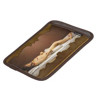 Luva iPad Mini Cristo inoperante