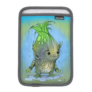 Luva iPad Mini iPad ESTRANGEIRO dos DESENHOS ANIMADOS de EPICORN