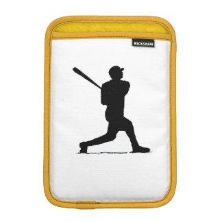 Luva iPad Mini Jogador de beisebol