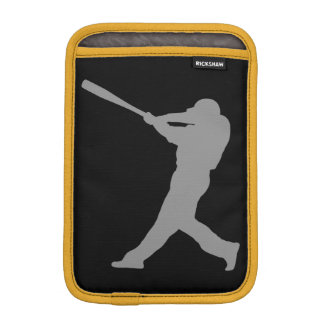 Luva iPad Mini Massa do basebol