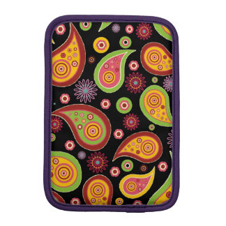 Luva iPad Mini Paisley
