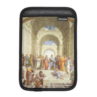 Luva iPad Mini Raphael - A escola de Atenas 1511