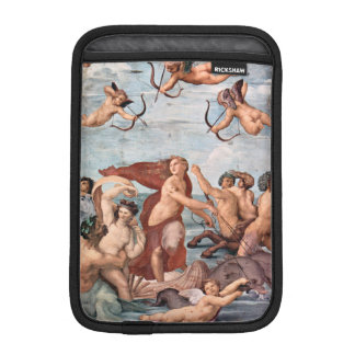 Luva iPad Mini Raphael - Triumph de Galatea 1512