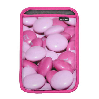 Luva iPad Mini Rosa doce
