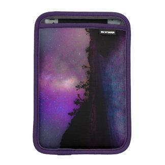 Luva iPad Mini Via Láctea do parque nacional de árvore de Joshua