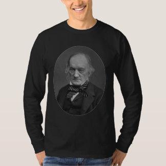 Luva longa do senhor Richard Owen Camiseta