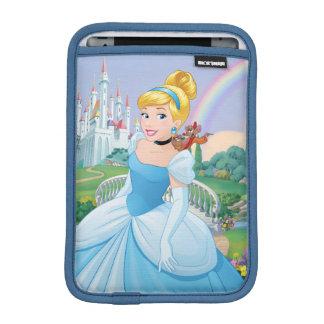 Luva Para iPad Mini Cinderella com GUS & Jaq