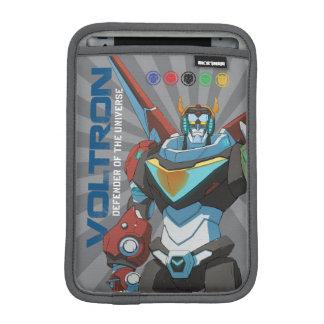 Luva Para iPad Mini Defensor de Voltron | do universo