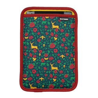 Luva Para iPad Mini Símbolos da vida de Frida Kahlo |