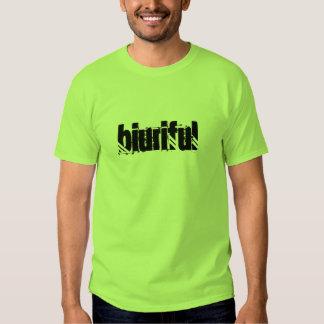 Luz de Biuriful Camisetas