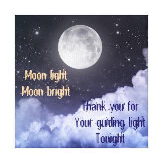 Luz de lua