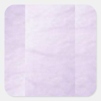 Luz - destacável roxo Escrever-na ferramenta ideal Adesivo Quadrado