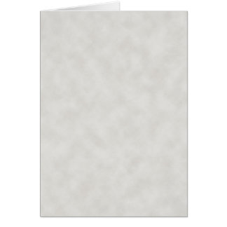 Luz - fundo cinzento da textura do pergaminho cartão comemorativo