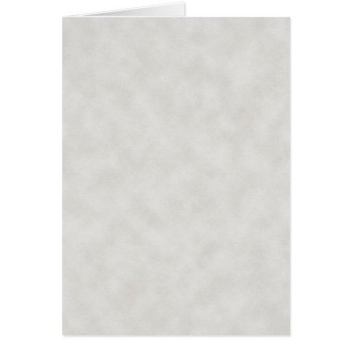 Luz - fundo cinzento da textura do pergaminho cartão