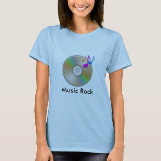 """Luz - o t-shirt da """"das mulheres azuis do emblema camiseta"""