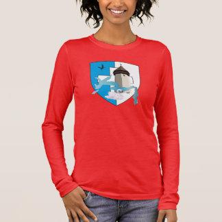 Luzern Suíça Suisse Svizzera Switzerland Camiseta Manga Longa