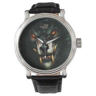 m kathy knuckles o relógio de homens da arte