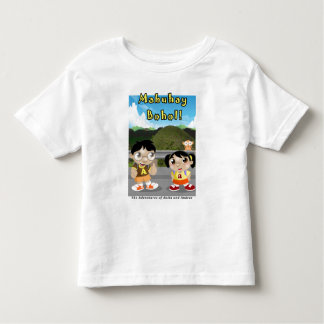 Mabuhay Bohol Anita e t-shirt de Andres