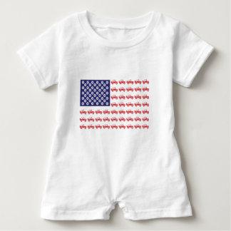 Macacão Para Bebê 4-Wheel-Flag-Final