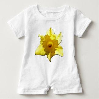 Macacão Para Bebê Daffodil 1.5.5.b da trombeta amarela